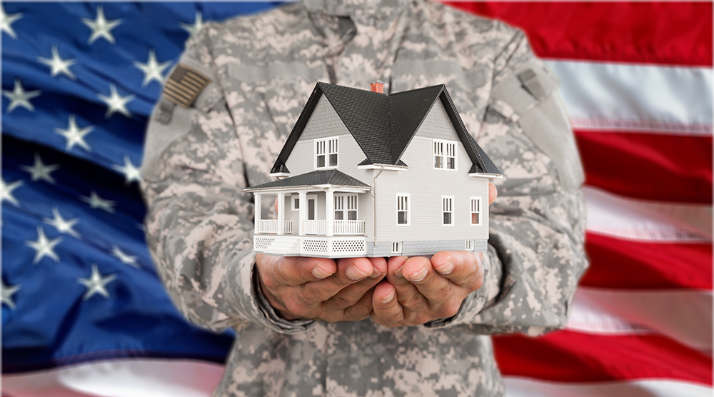 Veterans Affair Loans